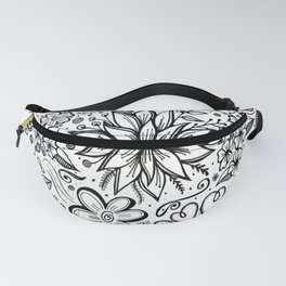 Heart allusion Fanny Pack