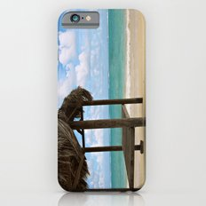 Caribbean Breeze Slim Case iPhone 6s