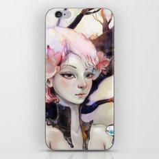 Enramada iPhone & iPod Skin