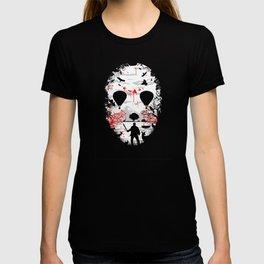 Crystal Lake - Landscape T-shirt
