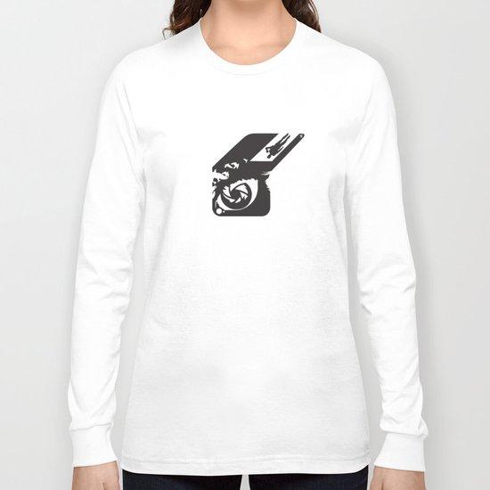 ::photosensitive:: Long Sleeve T-shirt