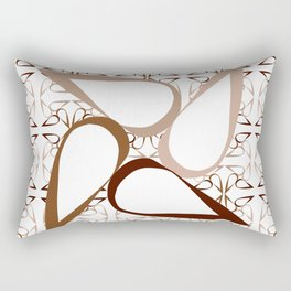Shades Rectangular Pillow