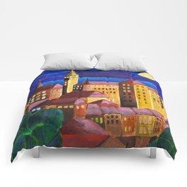DoroT No. 0017 Comforters