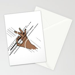 Touch Pt. 4 Stationery Cards
