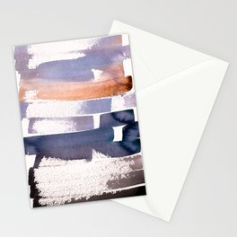 air to breathe Stationery Cards