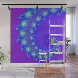 fractals are beautiful -01- Wall Mural