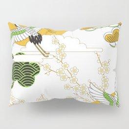 jp Pillow Sham