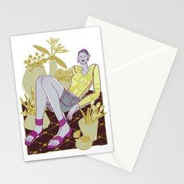 Rue de Turbigo Stationery Cards