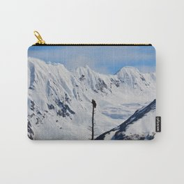 Perch With A View - I Carry-All Pouch