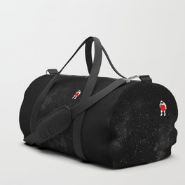 Love Space Duffle Bag