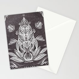 Process of Becoming Stationery Cards