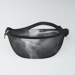 Air Witch - Elements Collection Art Print Fanny Pack