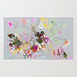 Flower 0101 Rug