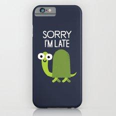 Tardy Animal iPhone 6s Slim Case