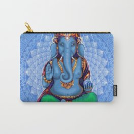 Hyperspace Shakti Ganesha Carry-All Pouch
