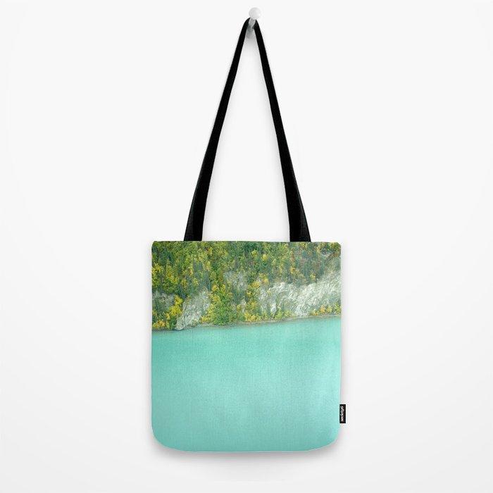Lake Clark Tote Bag