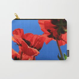 mohn 4 Carry-All Pouch