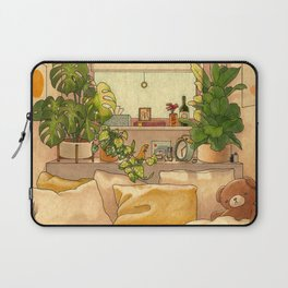 Cozy Space Laptop Sleeve
