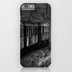 Spooky Train Slim Case iPhone 6s