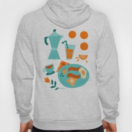 Most Important Meal Hoody