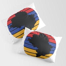 Artsakh Pillow Sham
