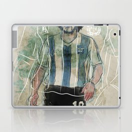 d10s Laptop & iPad Skin