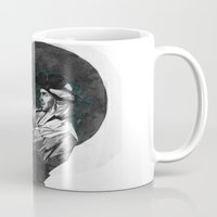jesse pinkman Mugs featuring Jesse by Rzuud