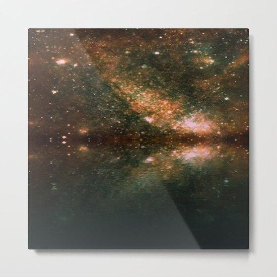 galaxy-32 Metal Print