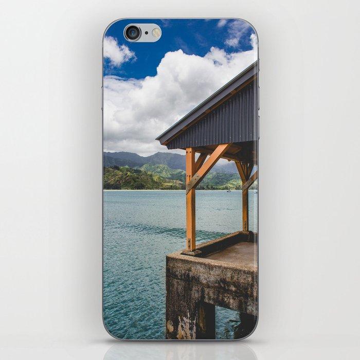 Kauai Bay iPhone Skin
