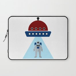 Human Invasion In Style Laptop Sleeve
