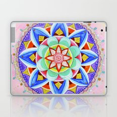'We Are One' Mandala Laptop & iPad Skin