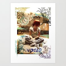 anikamonty Art Print