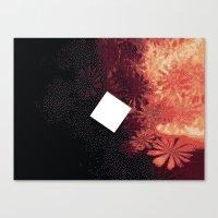 florida Canvas Prints featuring Florida by Laura Campuzano