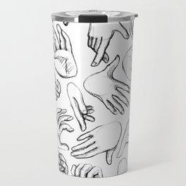 The SENSUALIST Collection (Tact) Travel Mug
