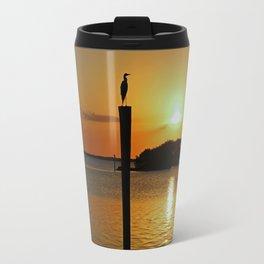 Until the Lights Flickered Out Travel Mug