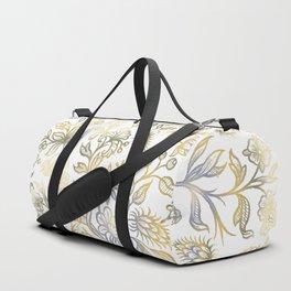 Decorative flowers 38 Duffle Bag