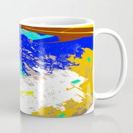 Bird Eye View Coffee Mug