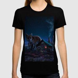 Red Demons T-shirt