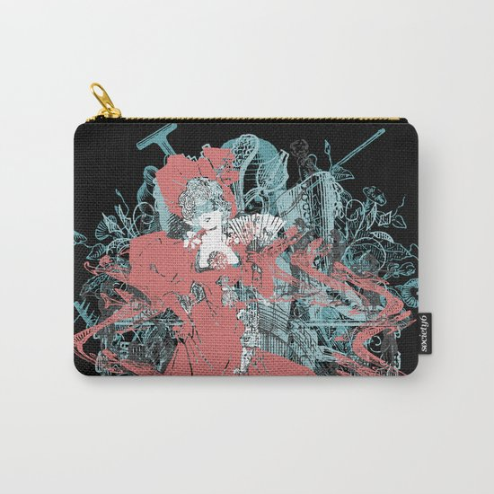 You Can Dance Carry-All Pouch