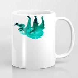 Super Sloth Coffee Mug