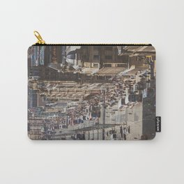 Princes Street Carry-All Pouch