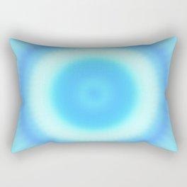 Ripple V Rectangular Pillow