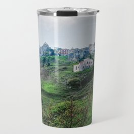 Erice art 5 Travel Mug