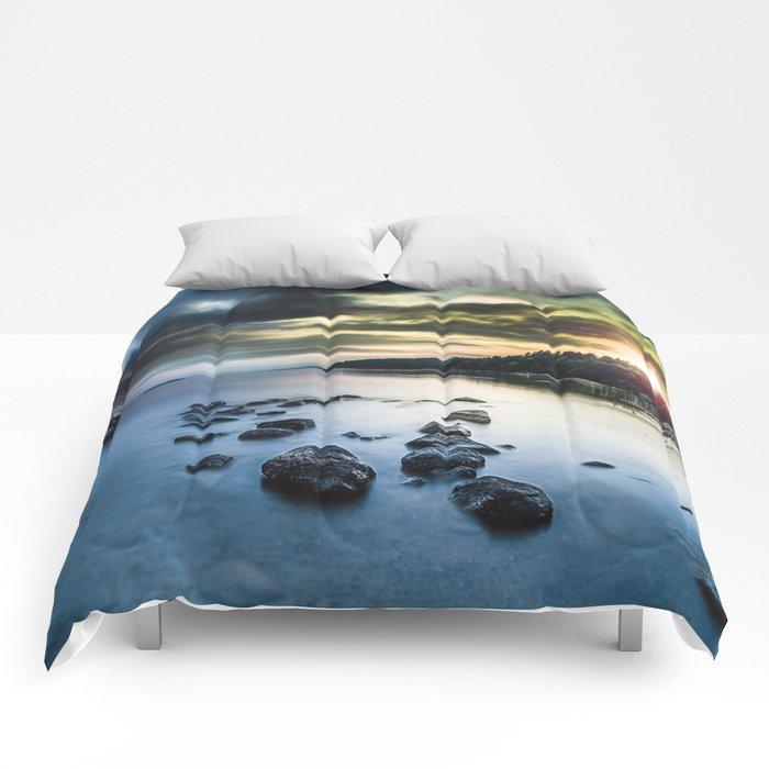 Ritalin Comforters