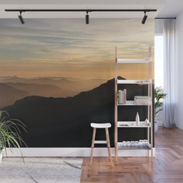 Sequoia Wall Mural