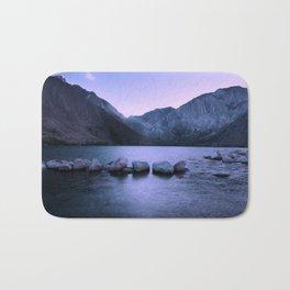 Convict Lake Bath Mat