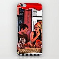 Romeo & Juliet iPhone Skin