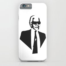 Karl Lagerfeld iPhone 6s Slim Case