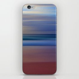 MARINE MAGIC iPhone Skin