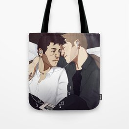 The Tape Tote Bag